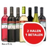 Online wijn kopen bij 247 wijnshop!