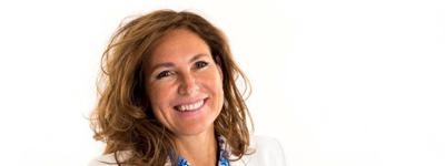 Claudia Zuiderwijk presenteert de nieuwe KvK strategie!