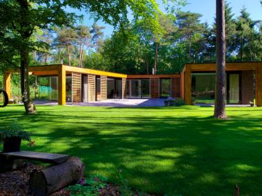 Architect Hilversum heeft ons super geholpen