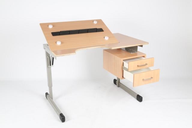 Een verstelbare tafel kopen