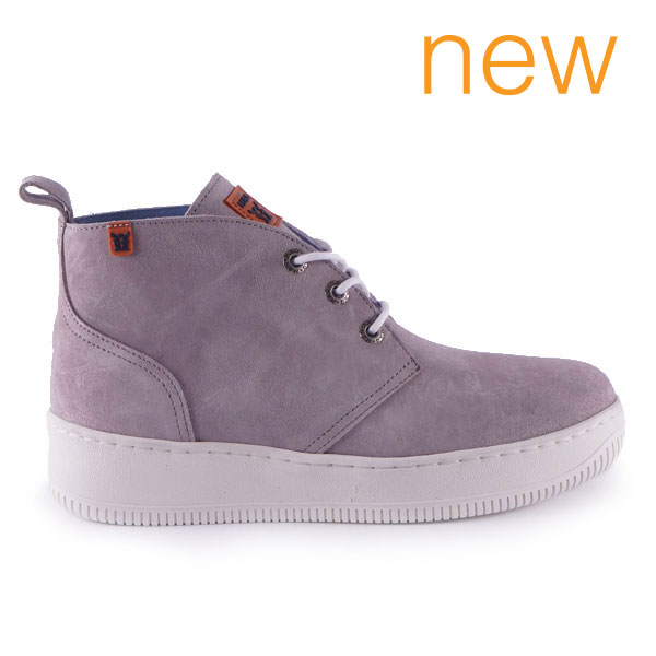 Een schoen met uitneembare zool nodig