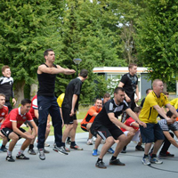 personal trainers Nuenen