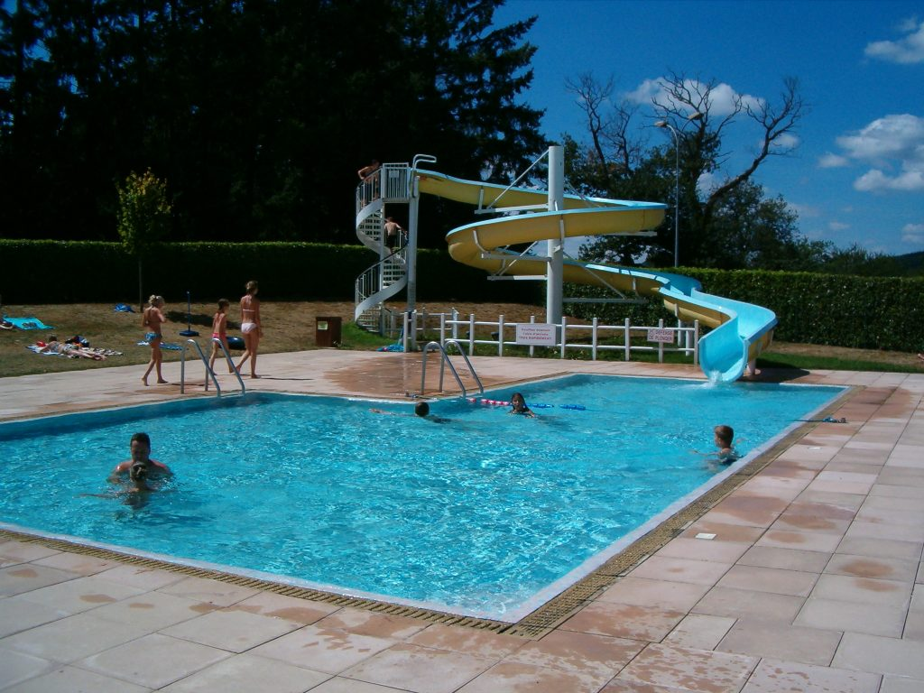Een veilig zwemwaterkwaliteit