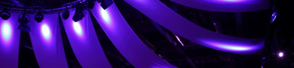 Opzoek naar licht en geluid verhuur