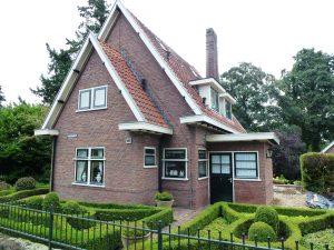 Huurhuis Zaandam