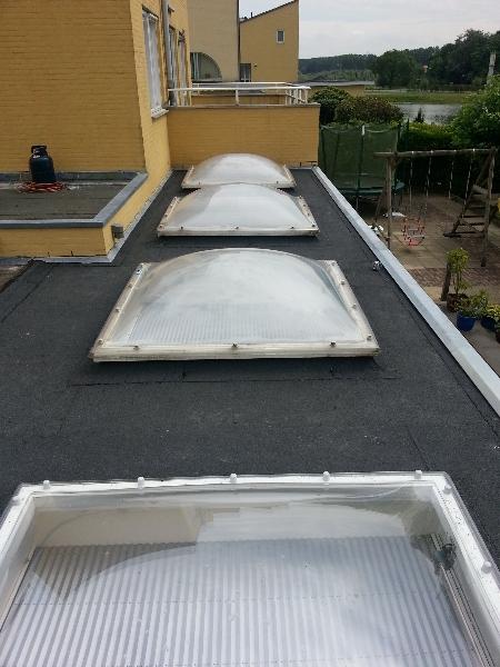 Het beste dakdekkersbedrijf Elst!