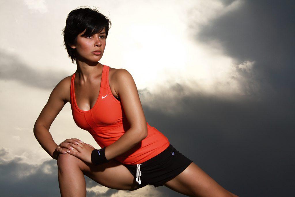 Sportkleding bedrukken 1