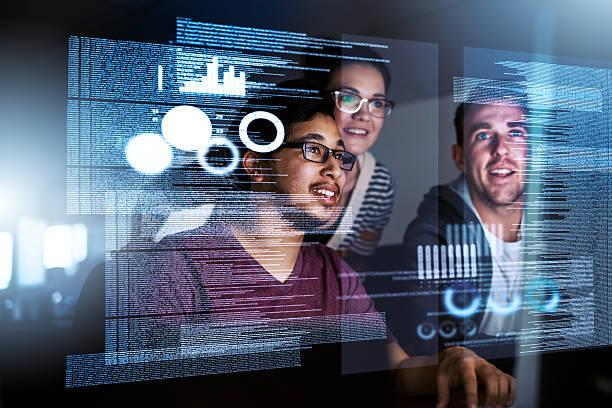 Op zoek naar nieuwe bedrijfssoftware?