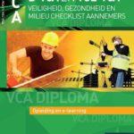 VCA boek: zelfstudie voor operationele medewerkers