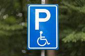 bezwaarschrift invalidenparkeerplaats